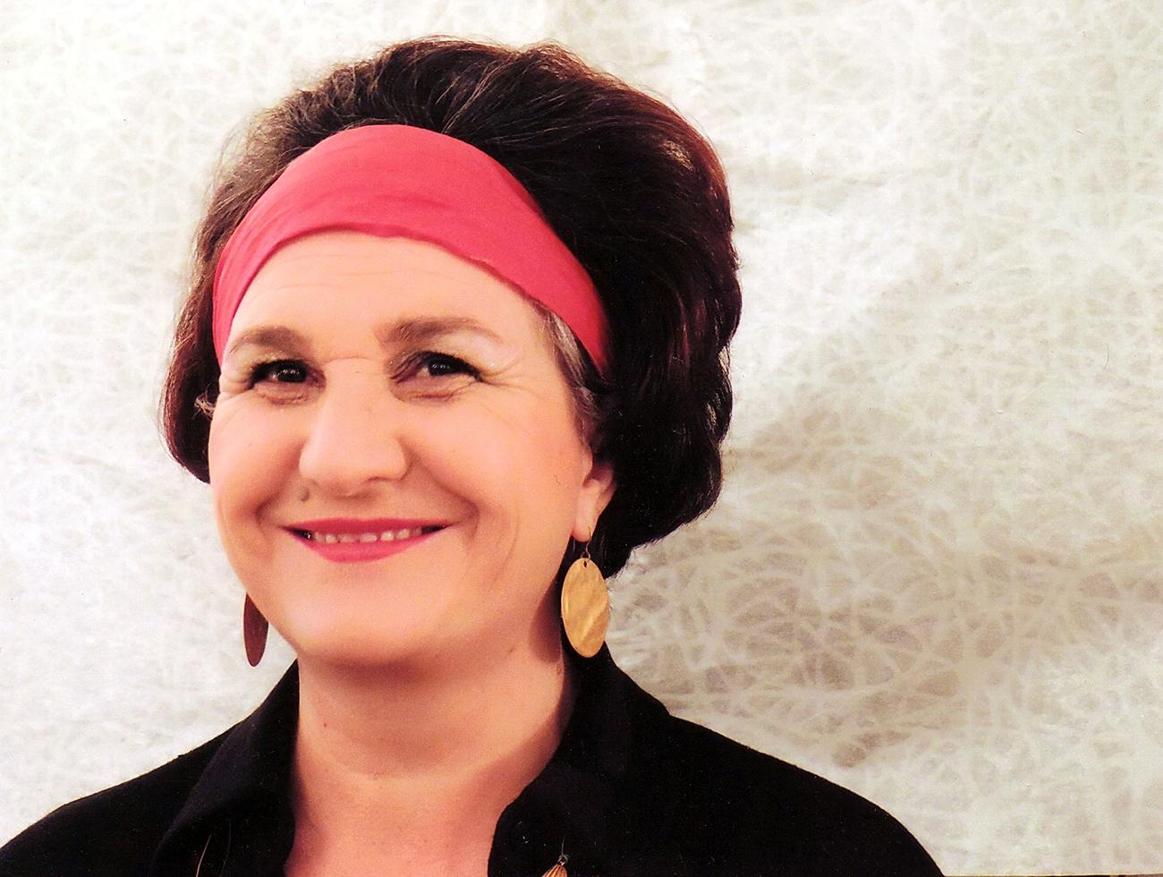 Ruth Regele