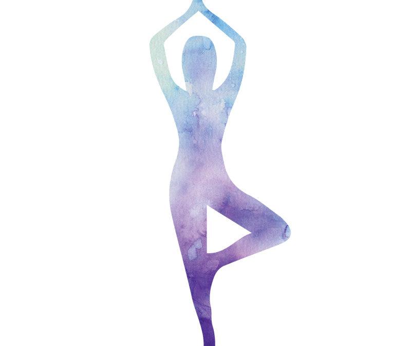 Yoga im KVW Meran mit Ruth Regele Morandell